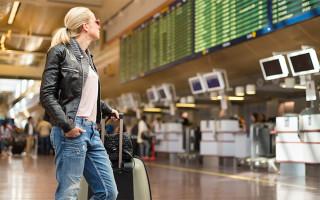 Транзитные визы зарубежных стран