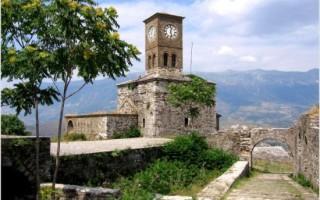 Музей оружия — Гирокастра, Албания